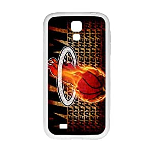 miami heat Phone Case for Samsung Galaxy S4 Case