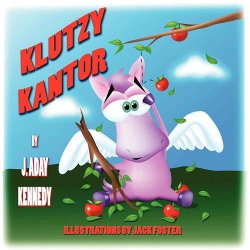 """Klutzy Kantor"" pdf"
