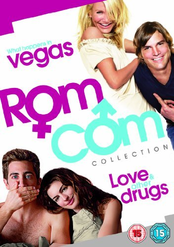 What Happens in Vegas/ Love and Other Drugs Double Pack