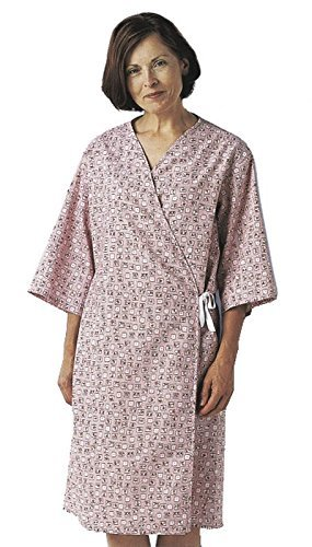 Medlin Mammography Gowns
