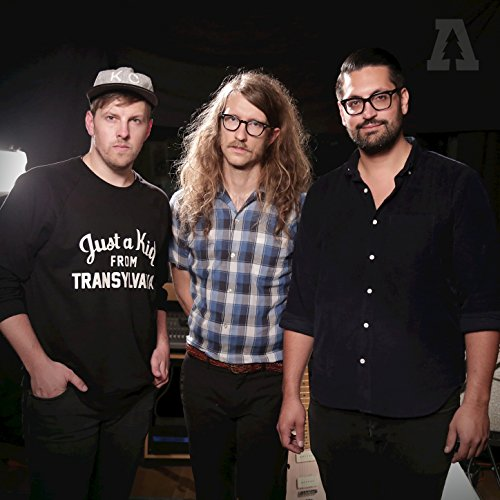 Maps & Atlases on Audiotree Live