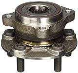 Timken HA590315 Wheel Bearing and Hub Assembly