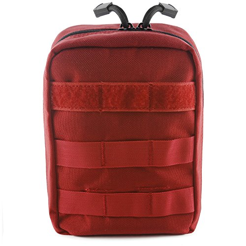 Compact Tactical MOLLE Medical Utility