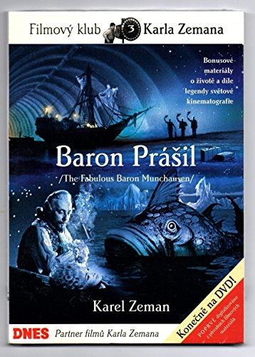 Baron Prasil (The Fabulous Baron Munchausen)