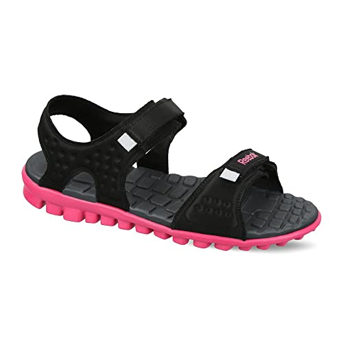 a333d76c7 Reebok Women s Ultra Flex 1.5 Fashion Sandals  Buy Online at Low ...