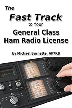 Track General Class Radio License ebook product image