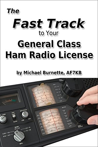 The fast track to your general class ham radio license covers all the fast track to your general class ham radio license covers all fcc general class fandeluxe Image collections