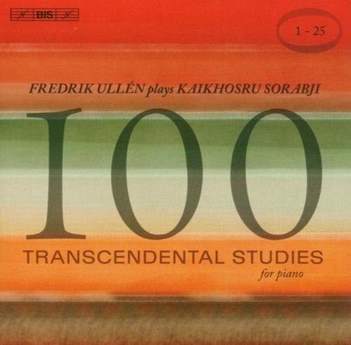 100 Transcendental Studies (1-