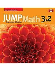 JUMP Math AP Book 3.2: New Canadian Edition