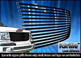 99 tacoma billet grill - Black Stainless Steel eGrille Billet Grille Grill For 1998-2000 Toyota Tacoma