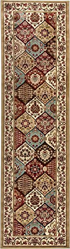 Well Woven Barclay Wentworth Traditional product image