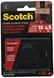 Office Products : SCOTCH Fasteners Extremely Strong Holds 10lb, 4.5Kg