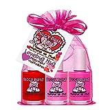 Piggy Paint Lovebug Hug Gift Set, 1 Count