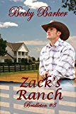 Zack's Ranch (Bridleton Book 3)