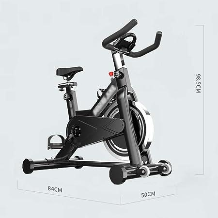 Bicicleta de Spinning Ciclismo Indoor bicicleta estática asiento ...