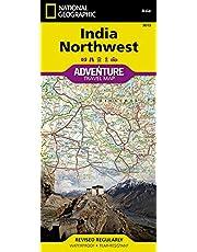 India, Northwest (Adventure Map)