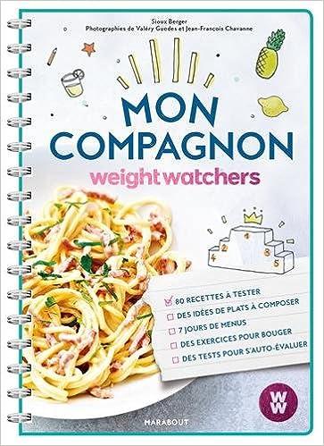 Mon Compagnon Weight Watchers Reinventer Son Quotidien