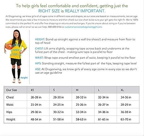 Dragonwing girlgear Girls/' Seamless Keyhole Back Sports Bra