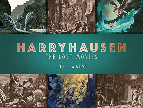 Harryhausen: The Lost Movies for sale  Delivered anywhere in Canada