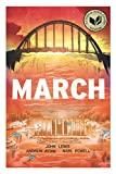 img - for March (Trilogy Slipcase Set) book / textbook / text book