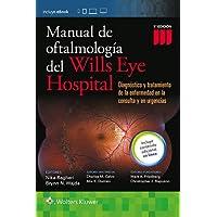 Manual de Oftalmologia del Wills Eye Hospital: Diagnóstico