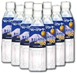 Healthy Bana water 150 500ml X 24 this