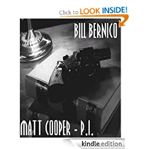 Cooper Collection 16 (You Can Bank On It) Bill Bernico