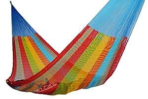 Hamacas Rada TM–Mayan hamaca individual Tamaño multicolor