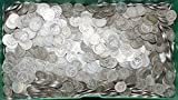 #7: 1892 Various Mint Marks - 1916 90% Silver Barber Quarter 1/4 Average Circulated to VG