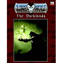 Lone Wolf: The Darklands