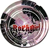 Best GENERIC Of Kid Rocks - Ashtray Generic Rock Girl Glow in The Dark Review