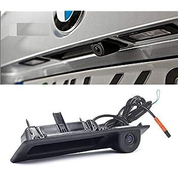 Car Rear View Camera For BMW 3 F30 F31 F35//5 F10 F11//X3 F25//X4 F26//X5 F15//X6 F16