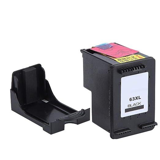 KEYREN Cartucho De Tinta, Reemplazo De Impresora para HP2130 ...