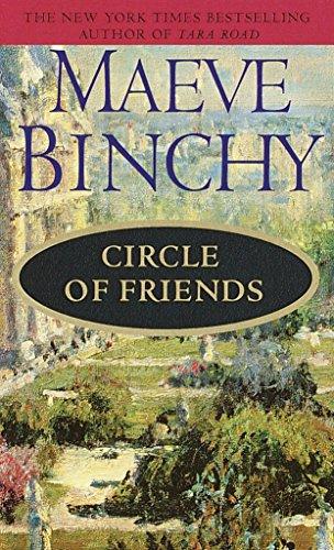 Best circle of friends book list