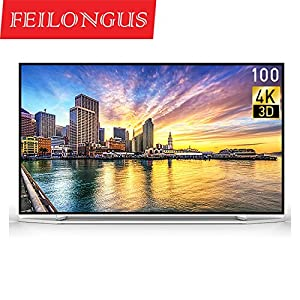 "100"" inch LED TV Televisions, LED 4K TV, Displayer, Monitor, big flat screen tv, led screen"
