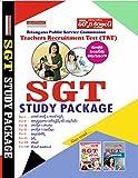 TSPSC TRT SGT (DSC) STUDY PACKAGE T/M