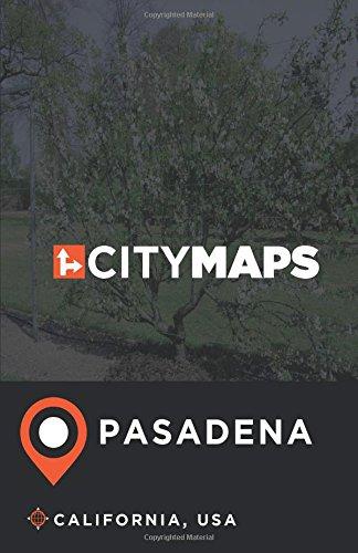Download City Maps Pasadena California, USA pdf epub