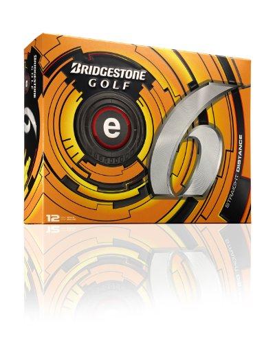 bridgestone-golf-2013-e6-golf-balls-pack-of-12-white
