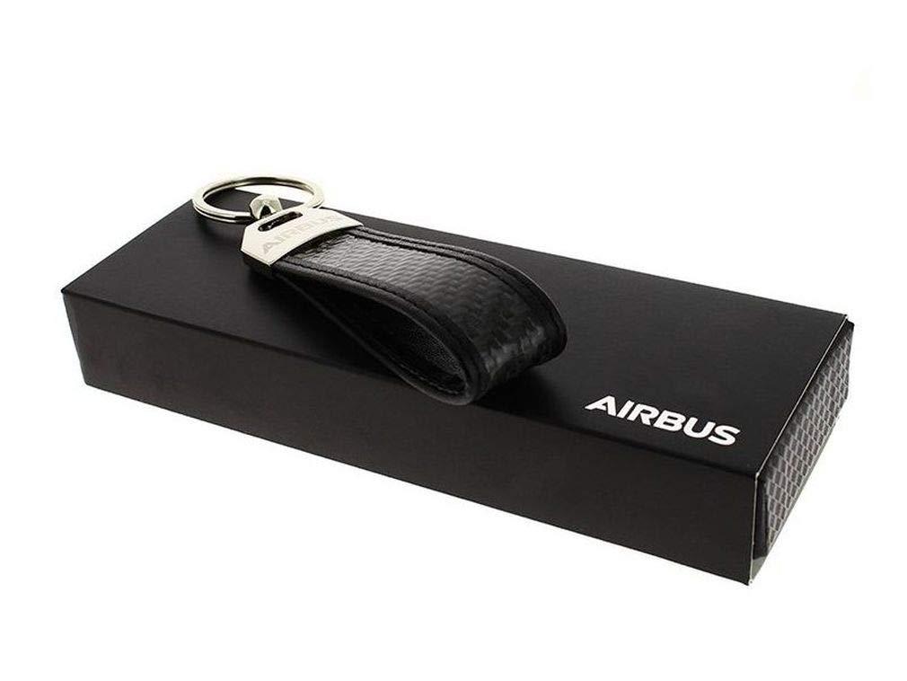 Airbus - Llavero Fibra De Carbono Executivo: Amazon.es ...