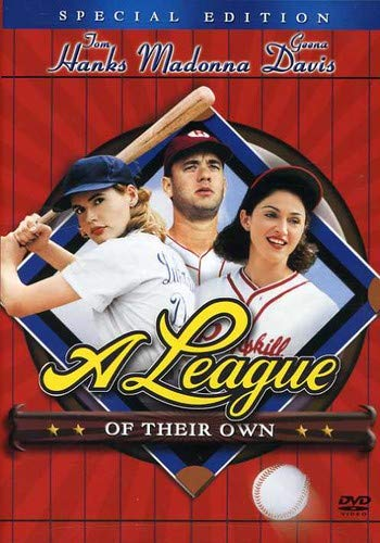 A League of Their Own (Special Edition) (A League Of Their Own Mae Mordabito)