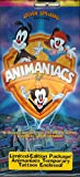 Animaniacs with Book(s)