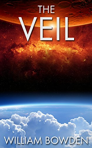 The Veil by  William Bowden ebook deal