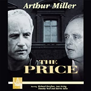 The Price (Dramatized) Performance