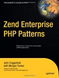 Zend Enterprise PHP Patterns, Morgan Tocker and John M. Coggeshall, 1430219742