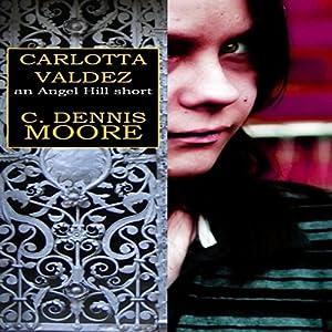 Carlotta Valdez Audiobook