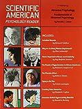 Scientific American - Psychology Reader 9780716753193