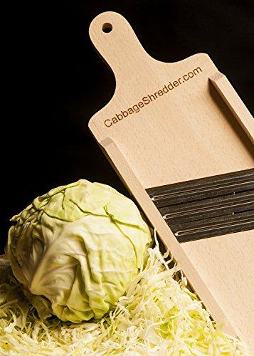 Cabbage Shredder Slicer for