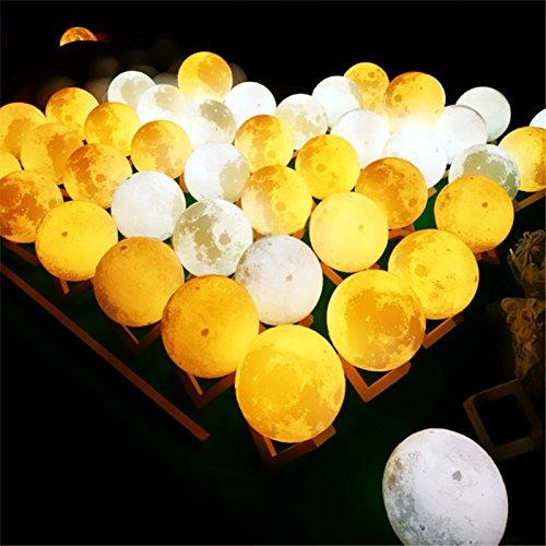 Led Hubcap Lights - 4