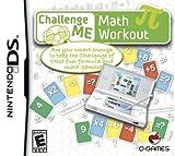 Challenge Me Math Workout - Nintendo DS
