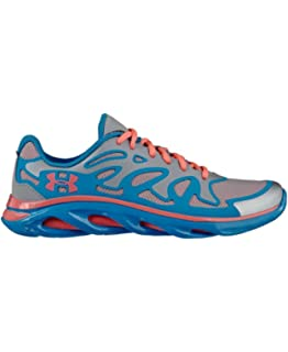 9880a5b55c929 Amazon.com | Under Armour Kids Girls PS Micro G Spine Evo | Athletic